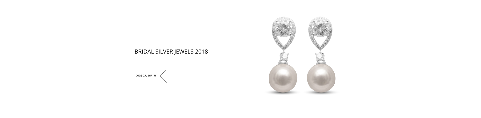 BRIDAL SILVER JEWELS 2018