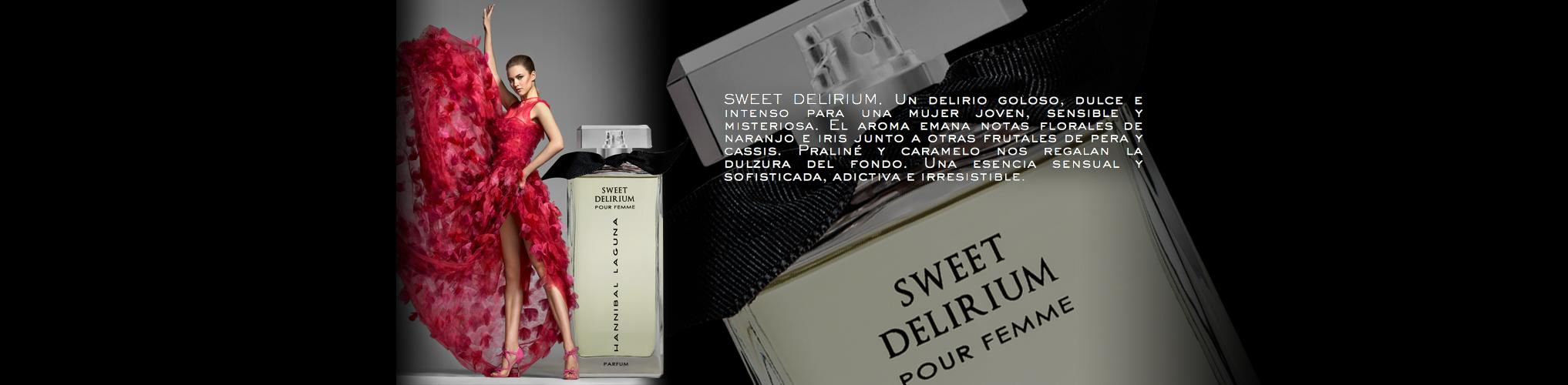 SWEET DELIRIUM