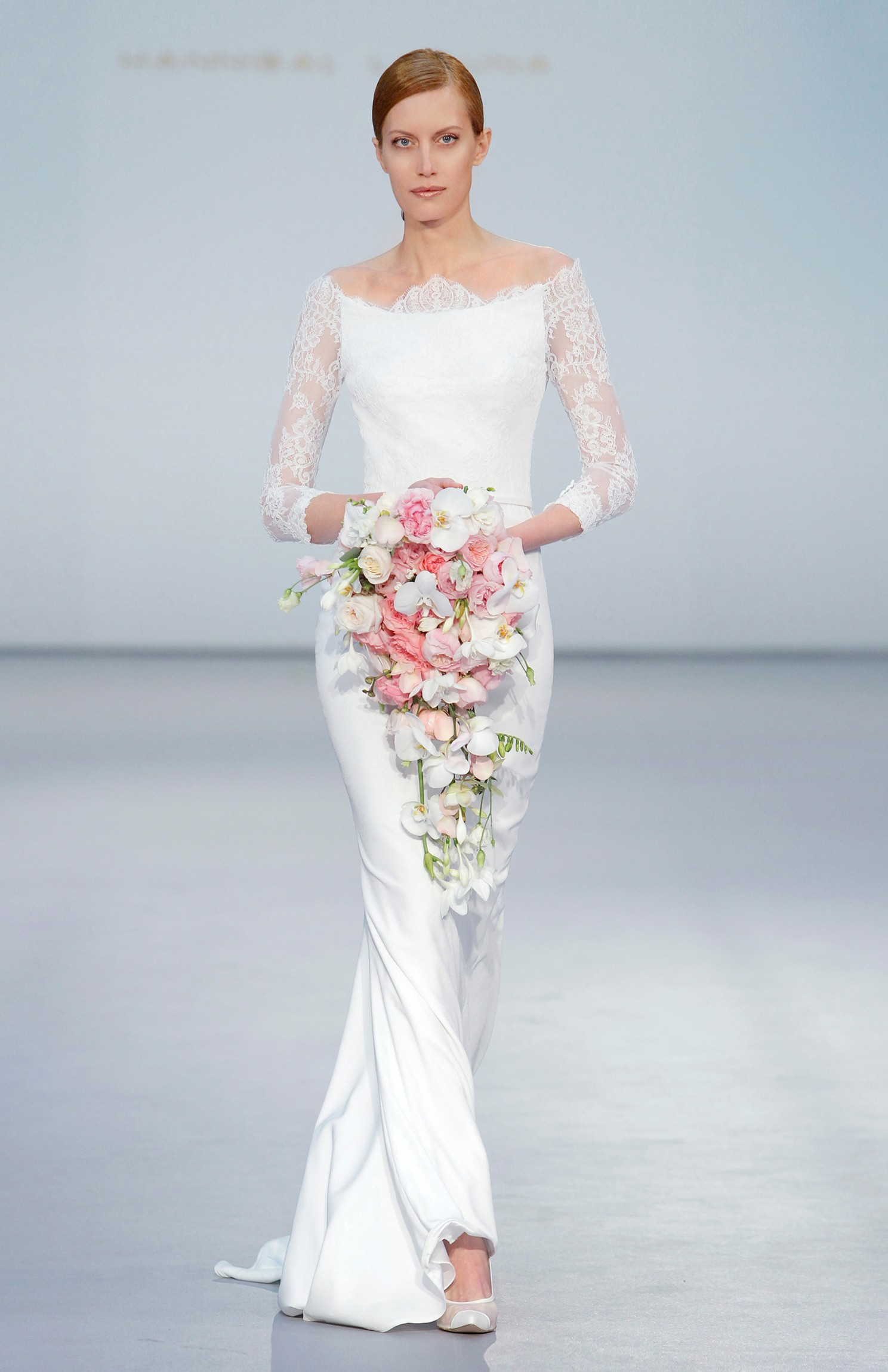 Beautiful Diseñadores De Vestido De Novia Ideas - Wedding Ideas ...