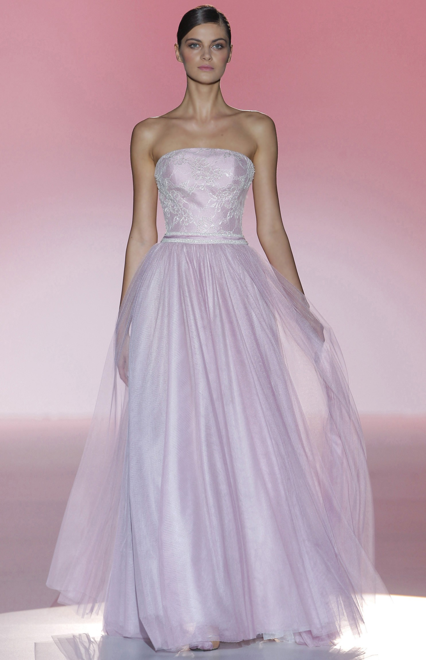 Couture Bridal Collection 2015 Wedding Dresses By Hannibal Laguna