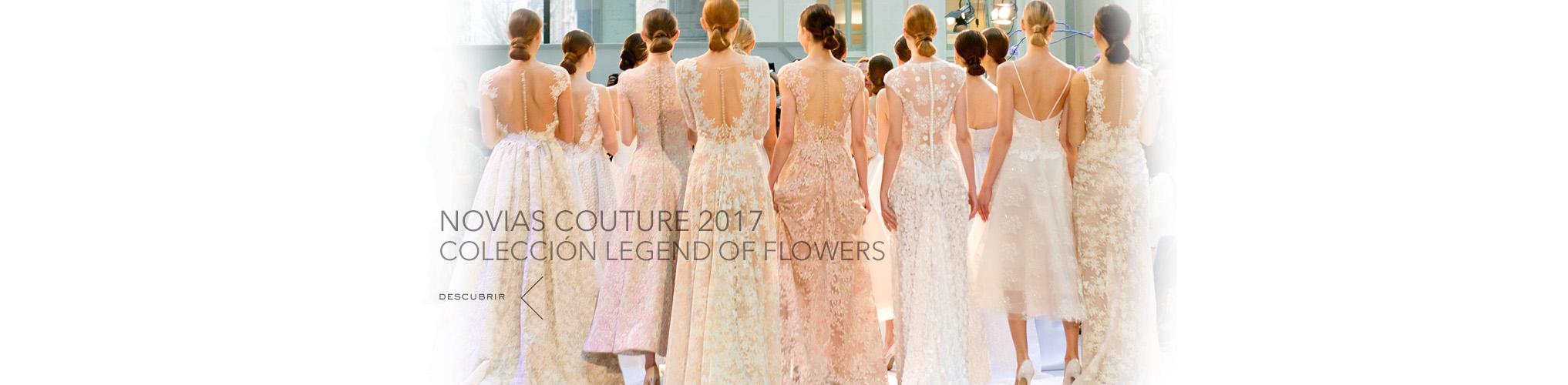 Colección - Legend Of Flowers