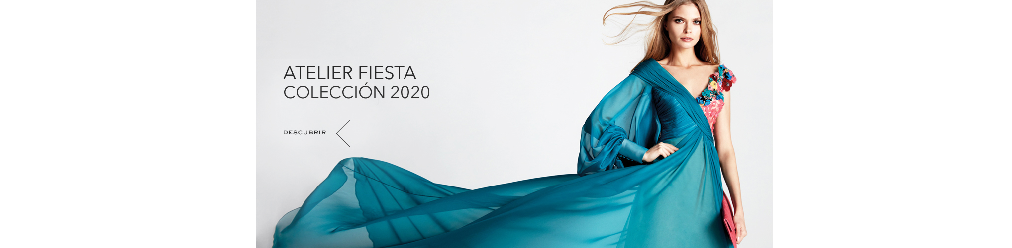 Atelier Fiesta - Colección 2020