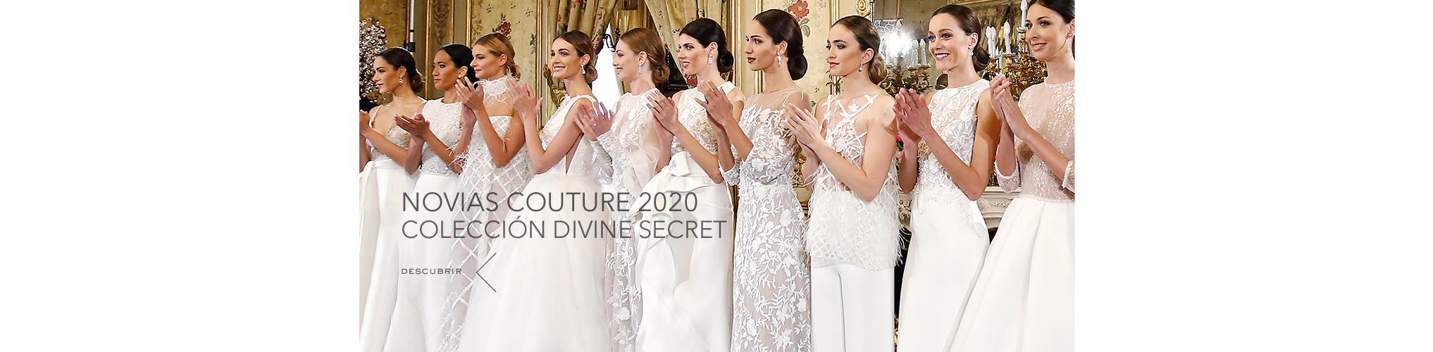 Colección - Divine Secret