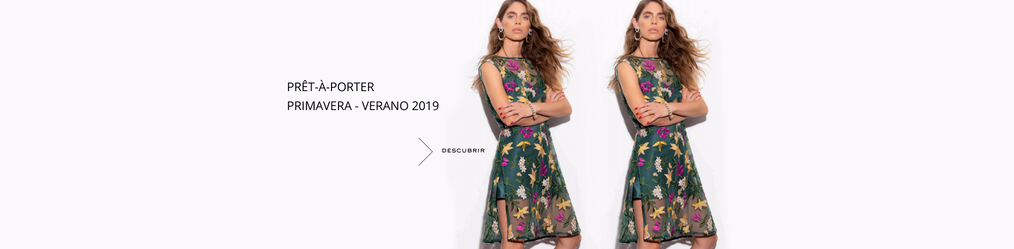 PRIMAVERA / VERANO 2019