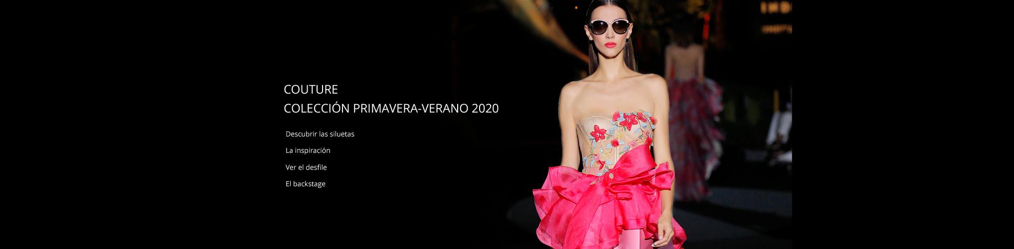 Primavera - Verano 2020